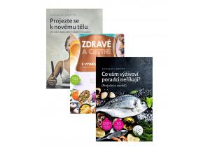 Balíček 3 publikace