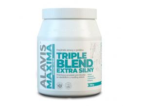 ALAVIS MAXIMA Triple Blend Extra Silny 700g 2207201916544013215