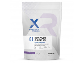 01 Recover Refuel 1200g Front