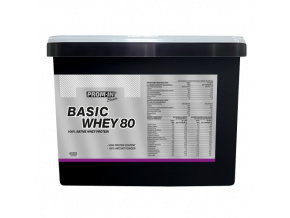 Prom-IN Basic Whey 80