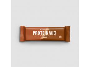 MyProtein Proteinové oplatky 40g