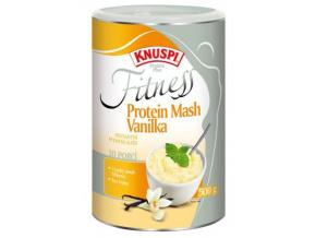 Fitness Protein Mash – vanilka - 500 g