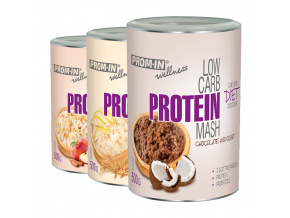 Prom-In New Low Carb Protein Mash 500g