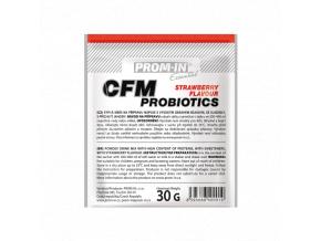Prom-In CFM Probiotics - vzorek 30g