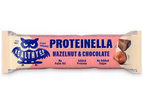 Hazelnut Chocolate bar