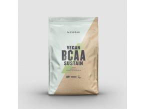 MyProtein Vegan BCAA