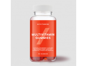 MyProtein Multivitamin Gummies