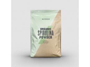 MyProtein Organic Spirulina Powder