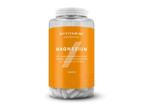 MyProtein Magnesium