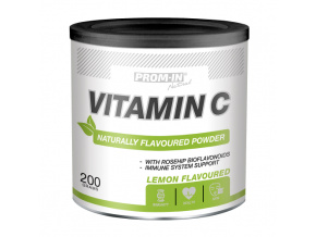 Prom-In Vitamin C 200g
