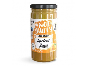 notguilty low sugar apricot jam 260g 749074 2048x