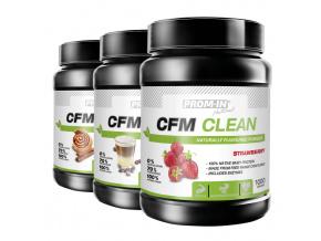Prom-In CFM Clean