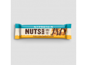 MyProtein Nuts Bar 45g