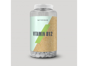 MyProtein Vegan Vitamin B12