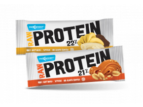 raw protein all