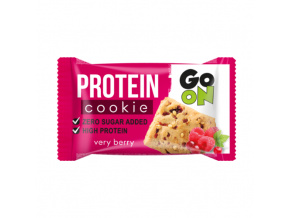 go on protein cookie very berry