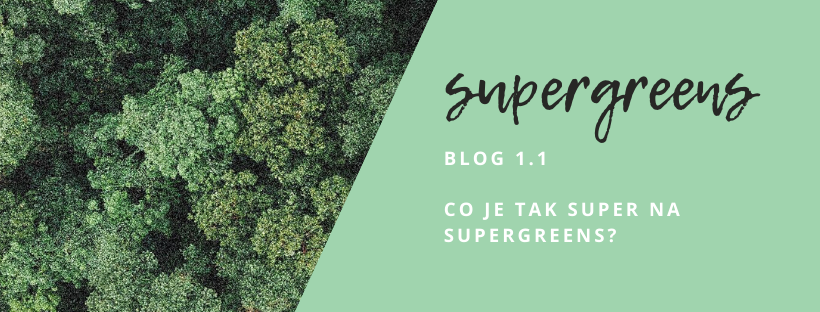 Fitstories Blog Supergreens