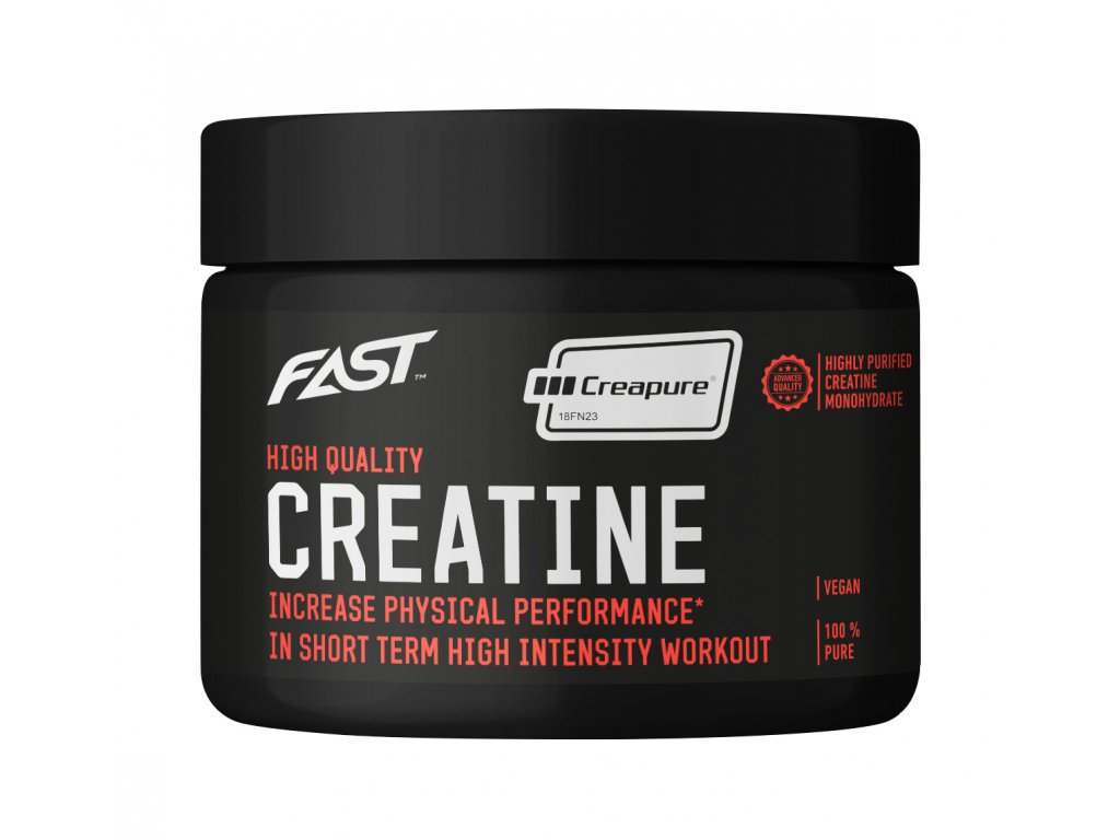 fast creatine fitstories cz