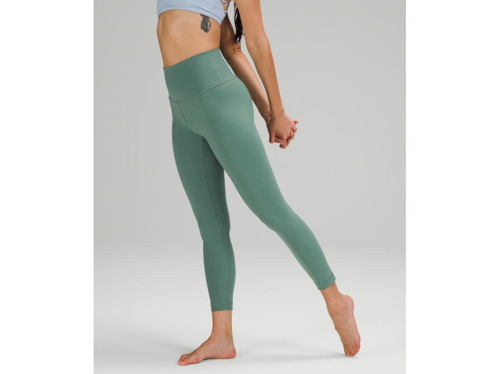 Wunder Under High Rise Tight 25%22 Full On Luxtreme a