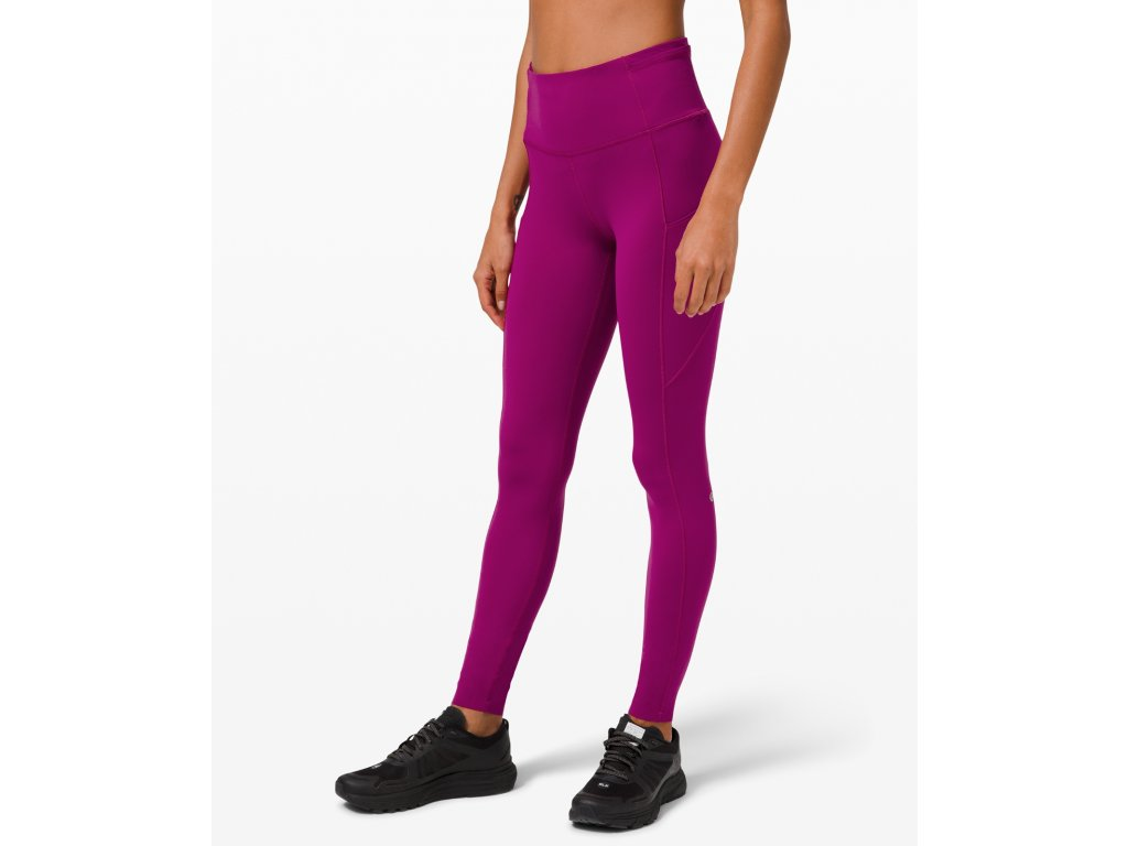 Fast and Free HR Tight 28%22 Non Reflective Brushed Nulux