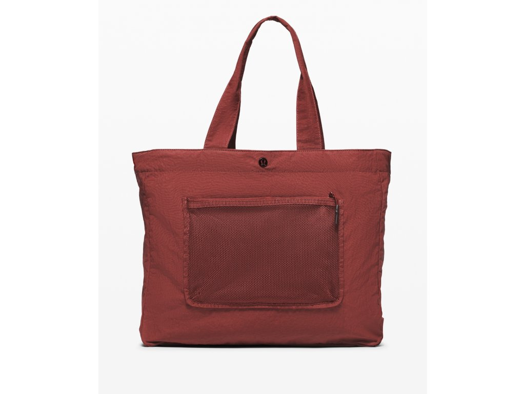 Pack the Pocket Tote 20L Online Only