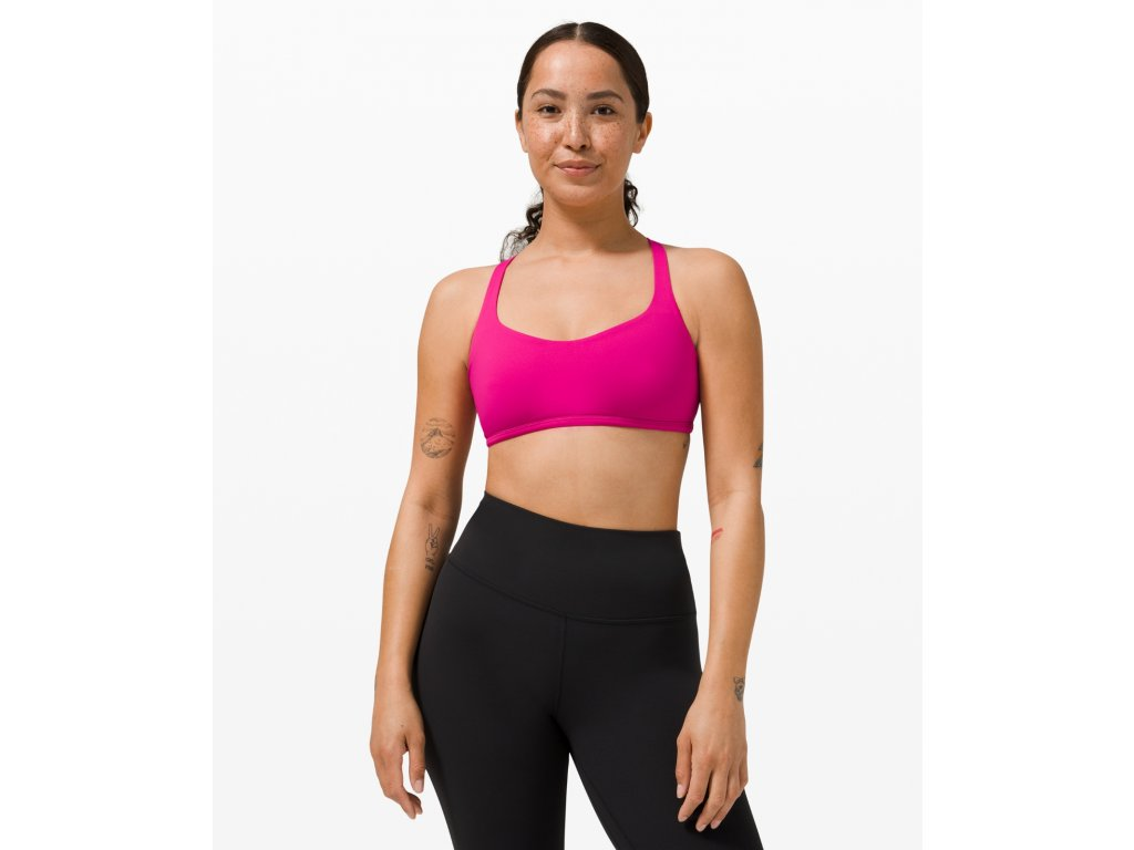 Free To Be Bra Wild Light Support, A:B Cup