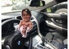 Vůně do auta - Arnold!
