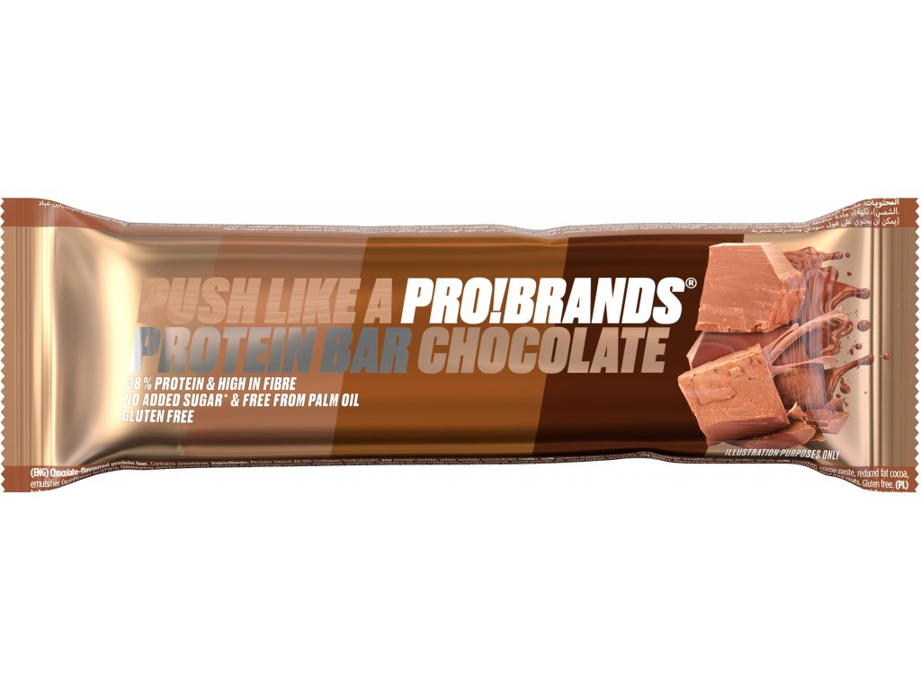 PB ProteinBar Chocolate.1