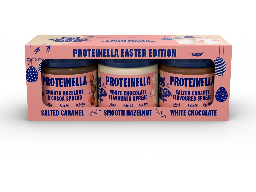Healthyco Proteinella 200g 3pack.2 web