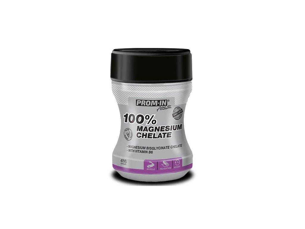 prom in 100 magnesium chelate