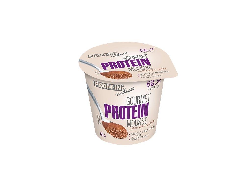 prom in gourmet protein mousse 50g COKO original