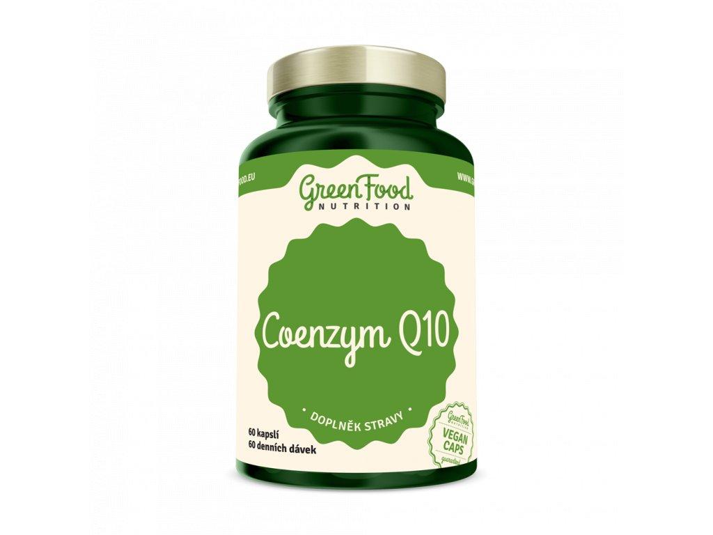 greenfood nutrition coenzym q102