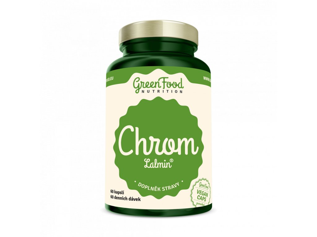 greenfood nutrition chrom4