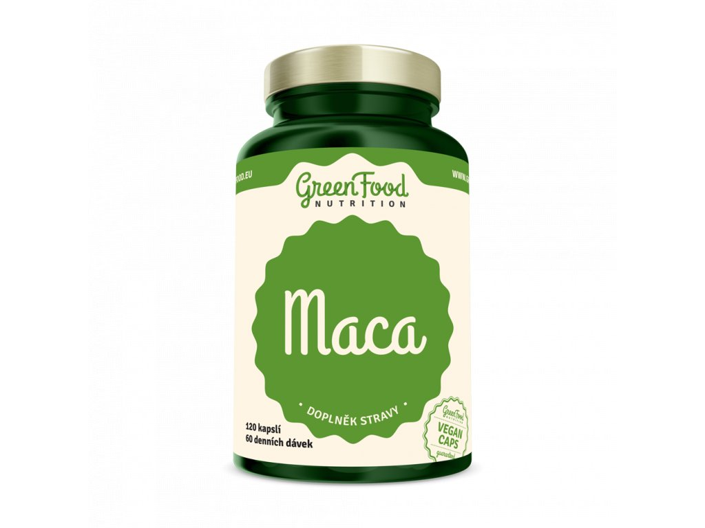 greenfood nutrition maca9