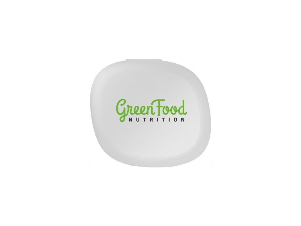 greenfood zasobnik na kapsle