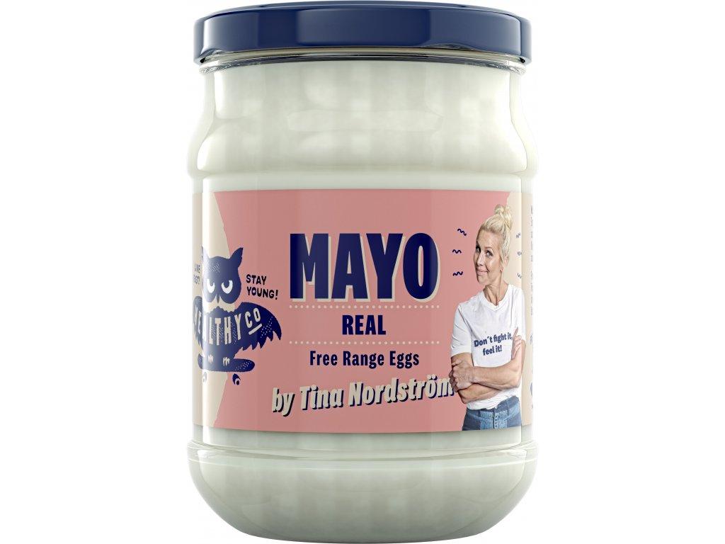 Healthyco Mayo Real.1