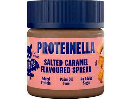 07350021422958 C1N1 Proteinella SaltedCaramel 200g Validoo