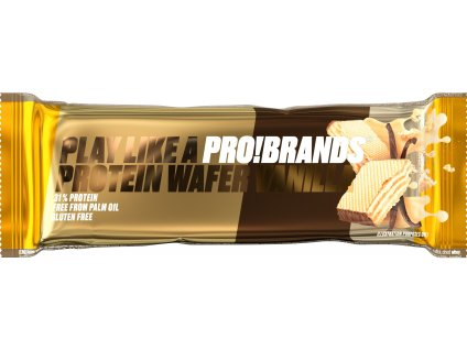 ProteinPRO Kex Chocolate