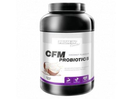 PROM-IN CFM Probiotics (množství čokoláda 2250g)