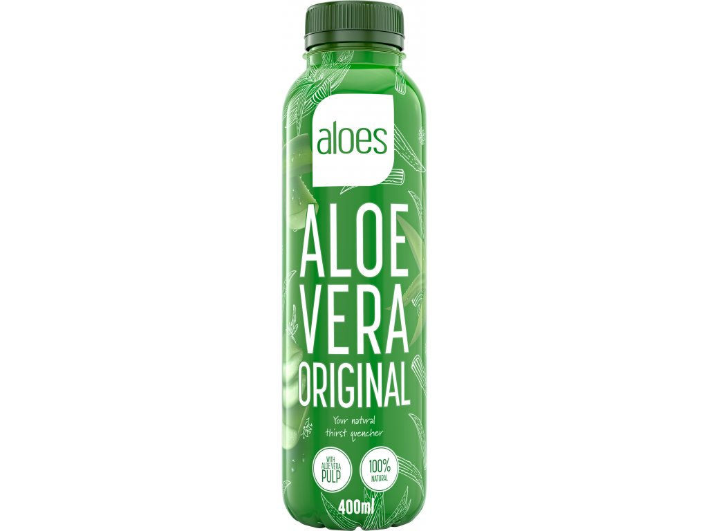 Aloes AloeVera Passion 500ml.1