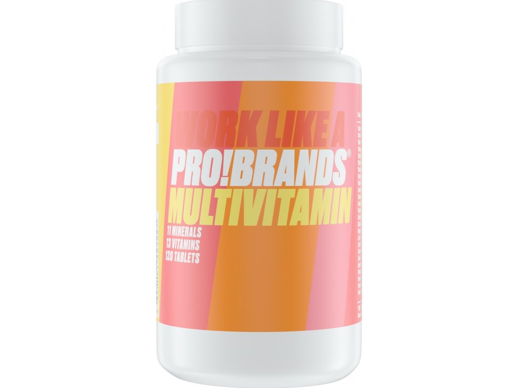 VitaminPRO Daily Multi vitamins