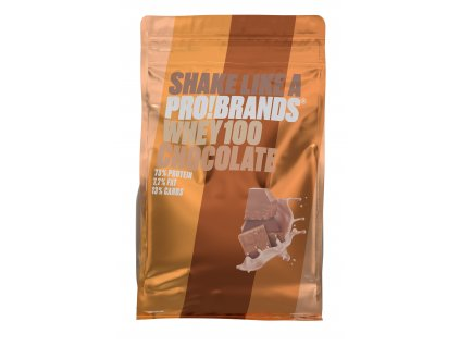 PROBRANDS 100% Whey Protein