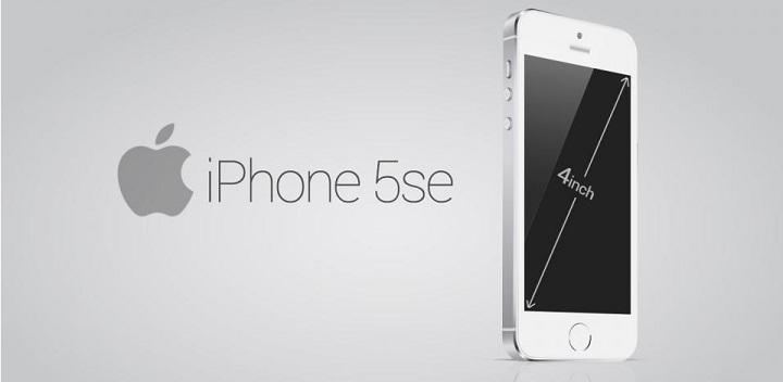 Známe datum představení iPhone 5se a prodejní cenu. Bude levnější?