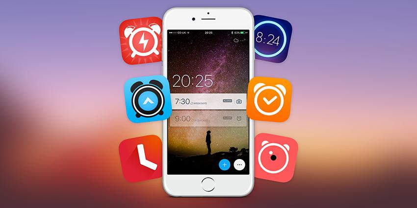 Jak v iPhone smazat všechny budíky najednou?