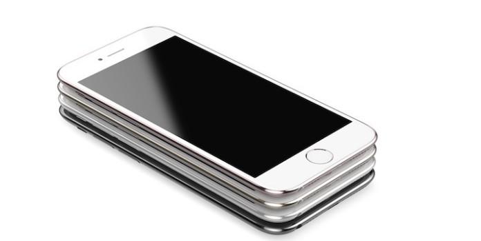 Prohlédněte si jeden z nejhezčích konceptů prezentující iPhone 7.