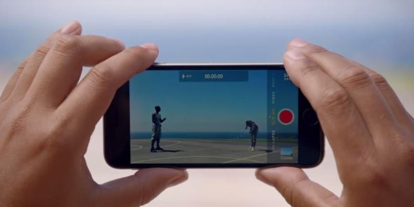 Jak změnit kvalitu nahrávaného videa u vašeho iPhonu?
