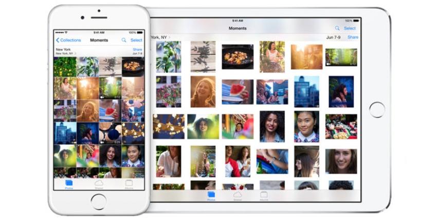 Jak zachránit již smazané fotografie z vašeho iPhonu?