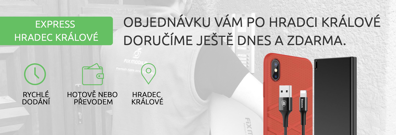 EXPRESS HRADEC KRÁLOVÉ