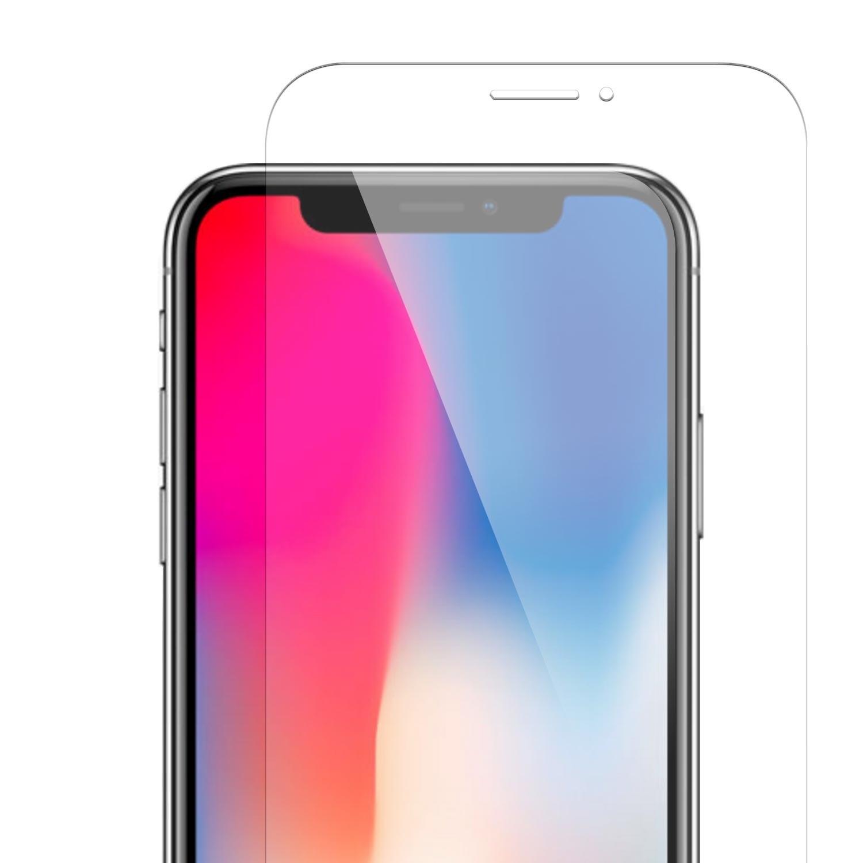Temperovaná skla pro Apple