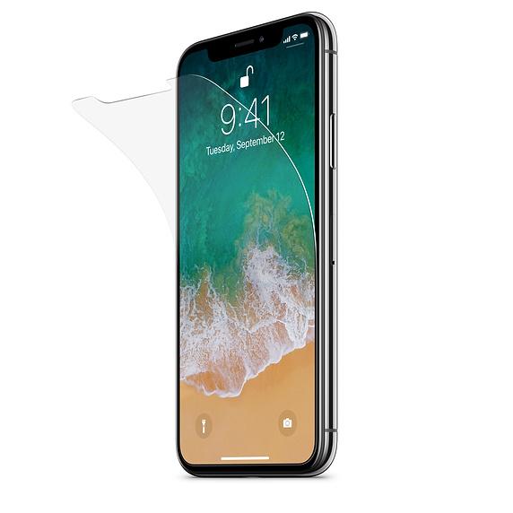 Ochranné fólie pro Apple